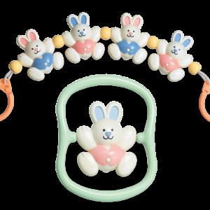 Bunny Gift Set - Tolo