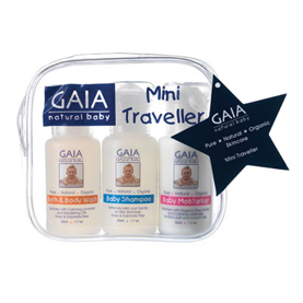 Mini Travel Pack - Gaia