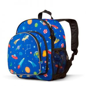 Toddler Backpack Out of This World - Olive Kids