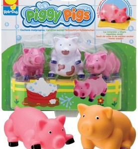 Piggy Pigs - Alex