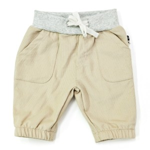 Alpine Cord Pants - Plum