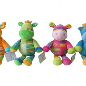 Plush Character Animals - Baby Boo