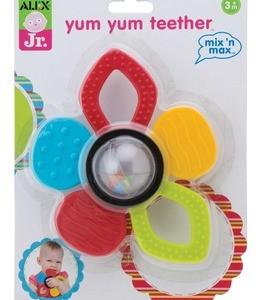 Yum Yum Teether - Alex