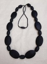 Go With Anything Necklace - Bubba Chew