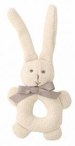 Bunny Rattle - Alimrose