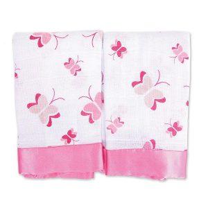 Princess Posie Secuirty Blanket - Aden & Anais