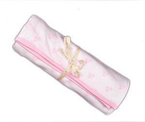 TTW14 09 Bunny Rug Pink Floral