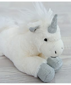 Silver Sprinkles Unicorn - Nana Hutchy