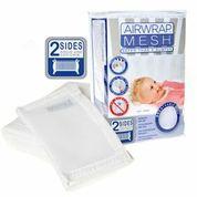 Airwrap Mesh 2 Sides - The Little Linen Company