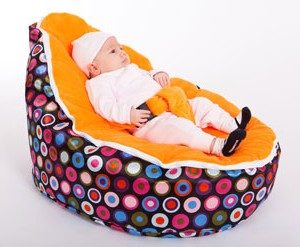 Jelly Bean - Baby Bean Bags