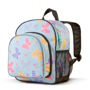 Toddler Backpack Butterflies - Olive Kids