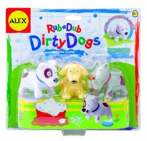 Dirty Dogs - Alex