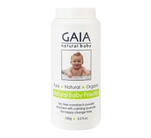 Baby Powder - Gaia