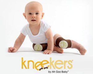 Kneekers - Ah Goo