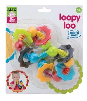 Loopy Loo - Alex
