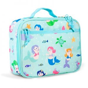Lunch Bag Mermaids - Olive Kids