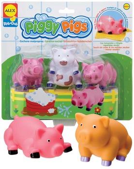 Piggy Pigs - Alex