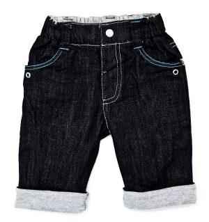 Boy's Weekend Jeans - Plum