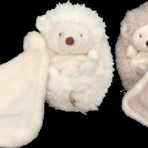 Hubert-Baby Rug - Bukowski Bears