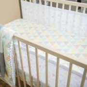 Airwrap 2 Sides cot view