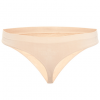 Beige G-String Back View - Boody