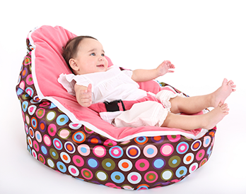 Surprising Disco Jelly Bean Baby Bean Bags Gmtry Best Dining Table And Chair Ideas Images Gmtryco