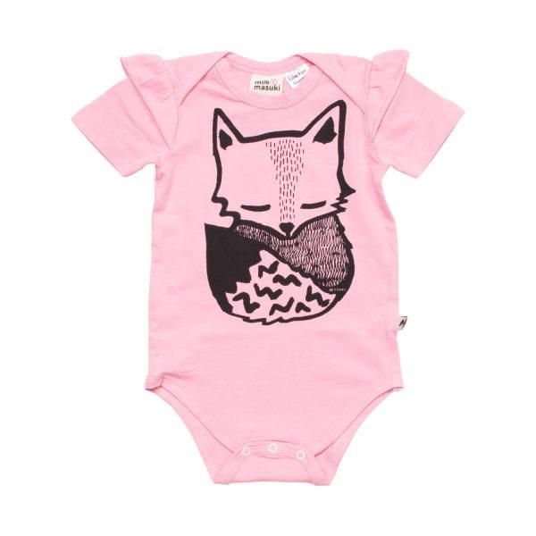 little-fox-pink-bodysuit-milk-masuki