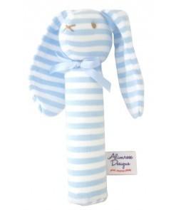 Lop Eared Bunny Blue - Alimrose
