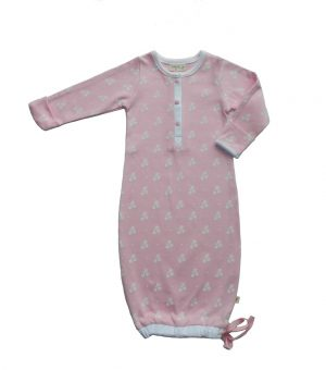 Sleepsuit Blue - Tiny Twig
