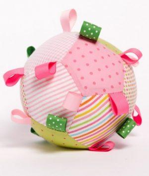 Baby Ball Pink - Nana Hutchey