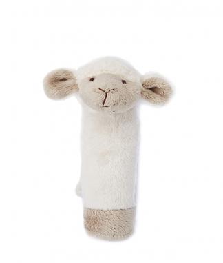 Sophie the Baby Lamb Rattle - Nana Hutchy