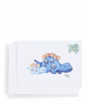 Dino Dinosaur Card - Nana Hutchy