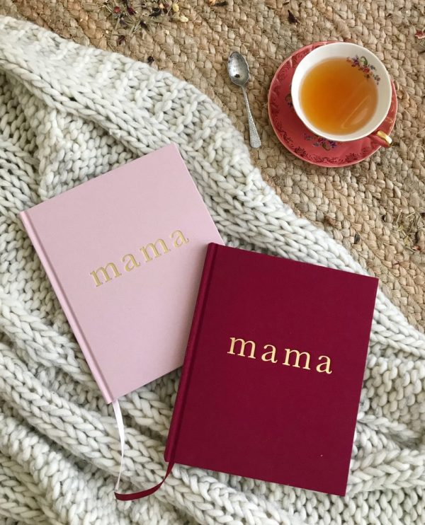 Mama Journals - Write to Me
