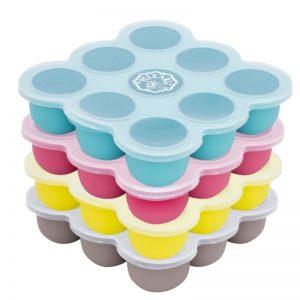 Silipod Food Storage with Lid - Peekabee