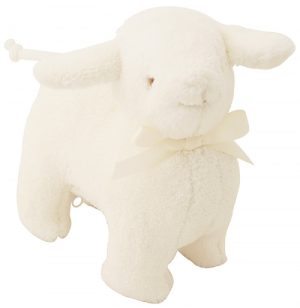 Musical Toy Lamb - Alimrose