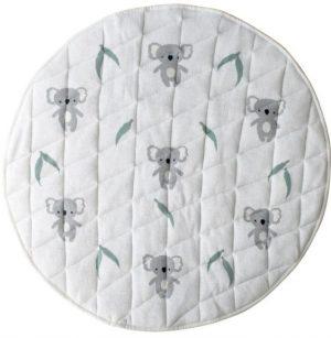 Organic Cotton Playmat Koala - Alimrose