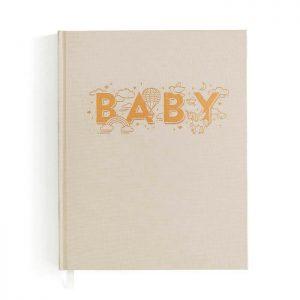Baby Book Buttermilk - Fox & Fallow
